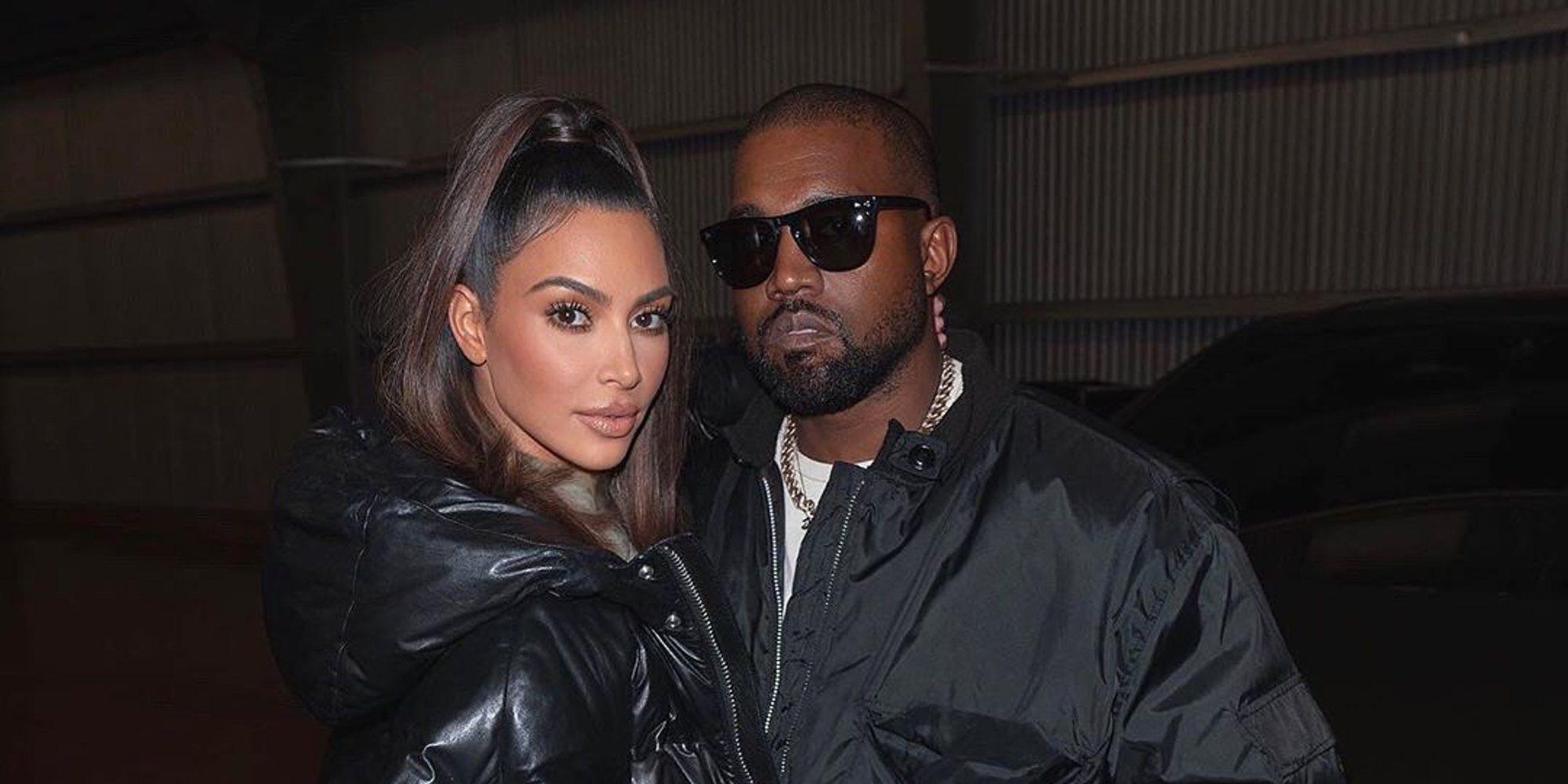 Tú a Wyoming y yo a Los Ángeles: Kim Kardashian y Kanye West vuelven a vivir separados