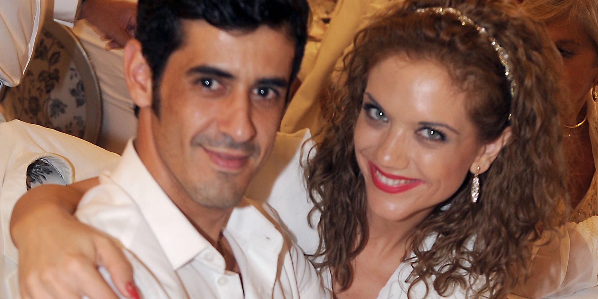 Víctor Janeiro y Beatriz Trapote anuncian que esperan su tercer hijo