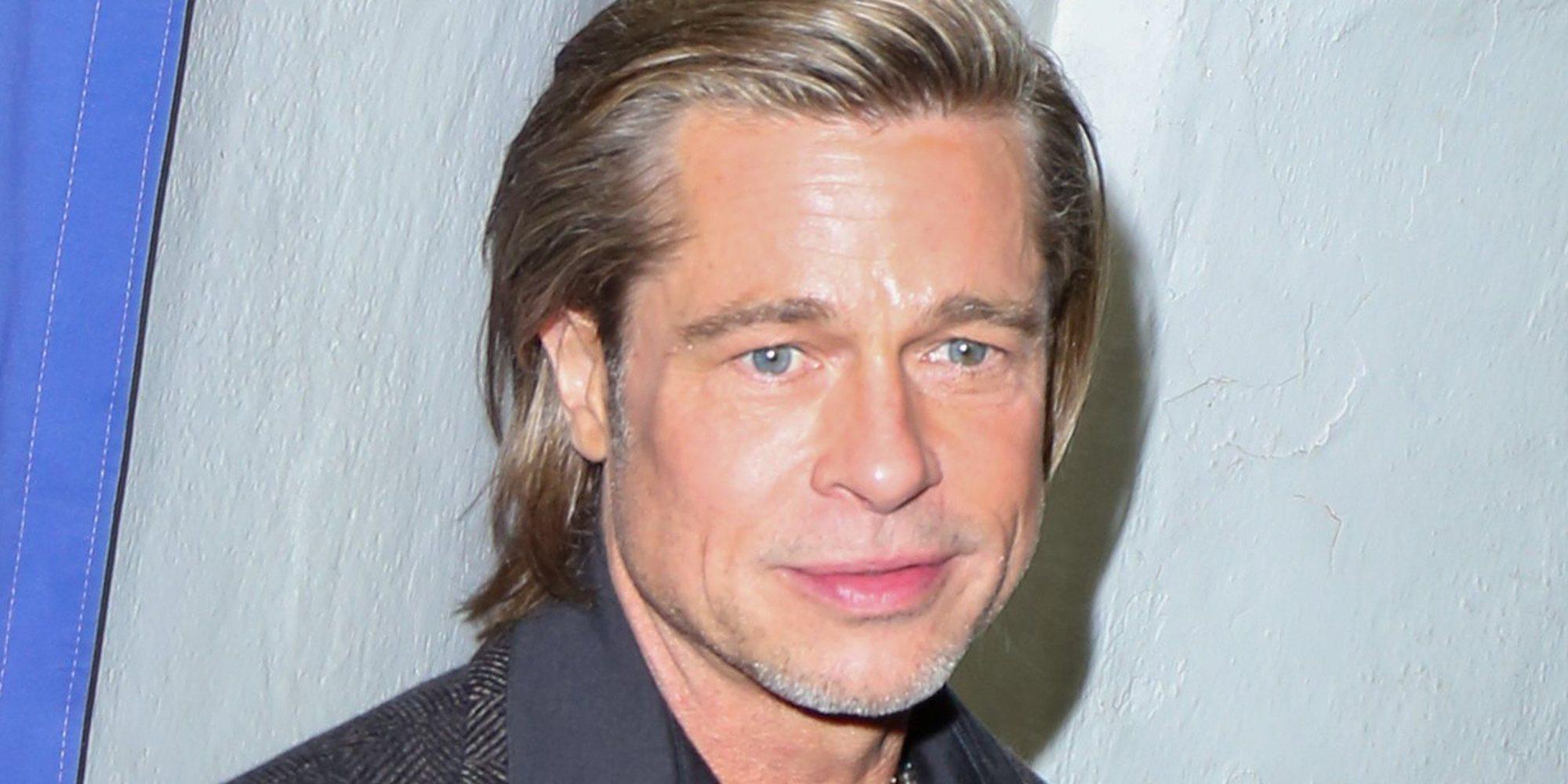Brad Pitt, enfadado con Angelina Jolie porque amenaza con llevarse a sus hijos a Londres