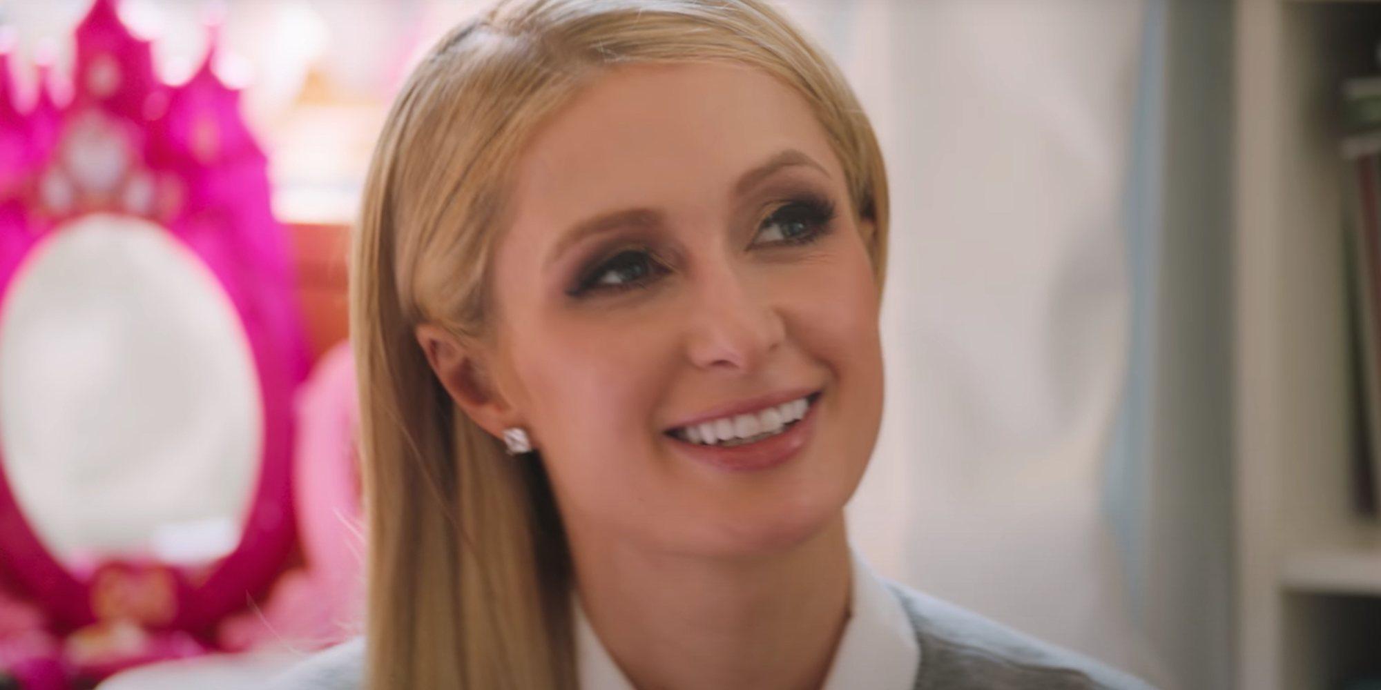 """Paris Hilton relata los maltratos que sufrió en su adolescencia: """"Nos pegaban y nos estrangulaban"""""""