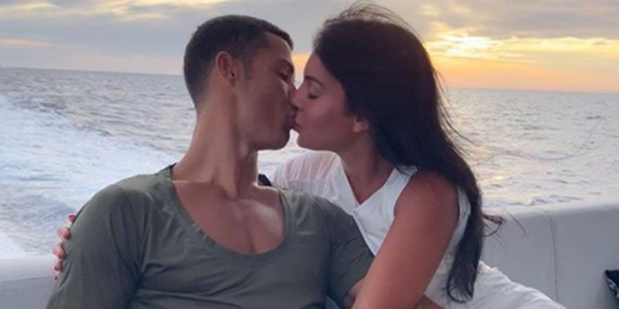 Un amigo íntimo de Georgina Rodríguez desmiente que se vaya a casar con Cristiano Ronaldo