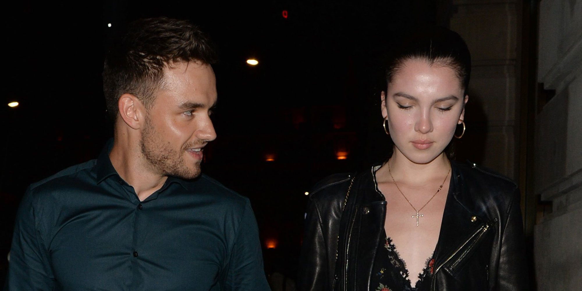 Liam Payne se ha comprometido con Maya Henry tras dos años de relación