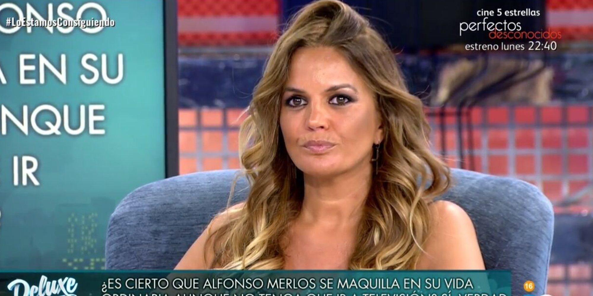 """Primeras palabras de Marta López tras su despido fulminante de Mediaset: """"Lo bueno pesa más"""""""