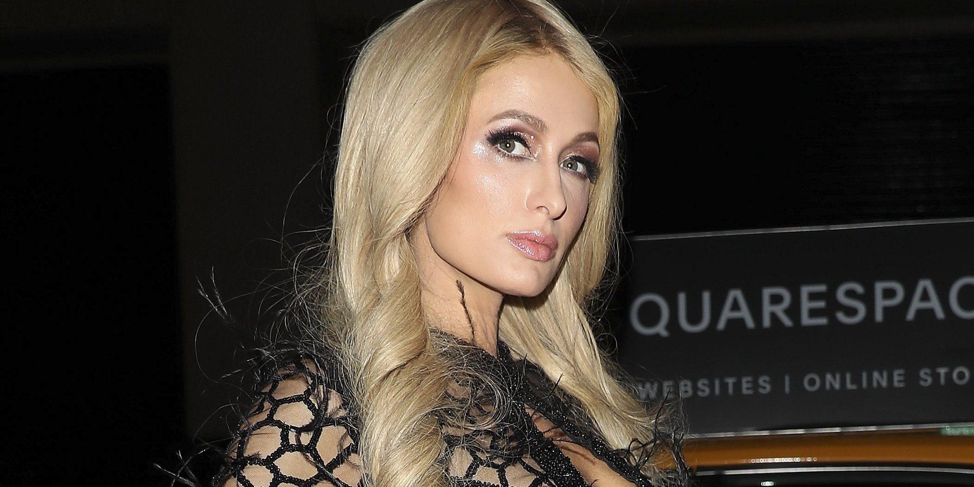 """Paris Hilton confiesa que sufrió abusos en sus relaciones amorosas: """"Aguanté cosas que nadie debería"""""""