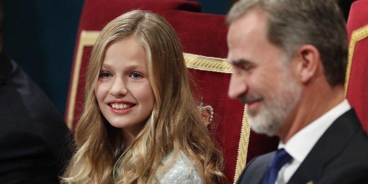 Así serán los Premios Princesa de Asturias 2020: suspensiones y cambio de escenario debido a la pandemia