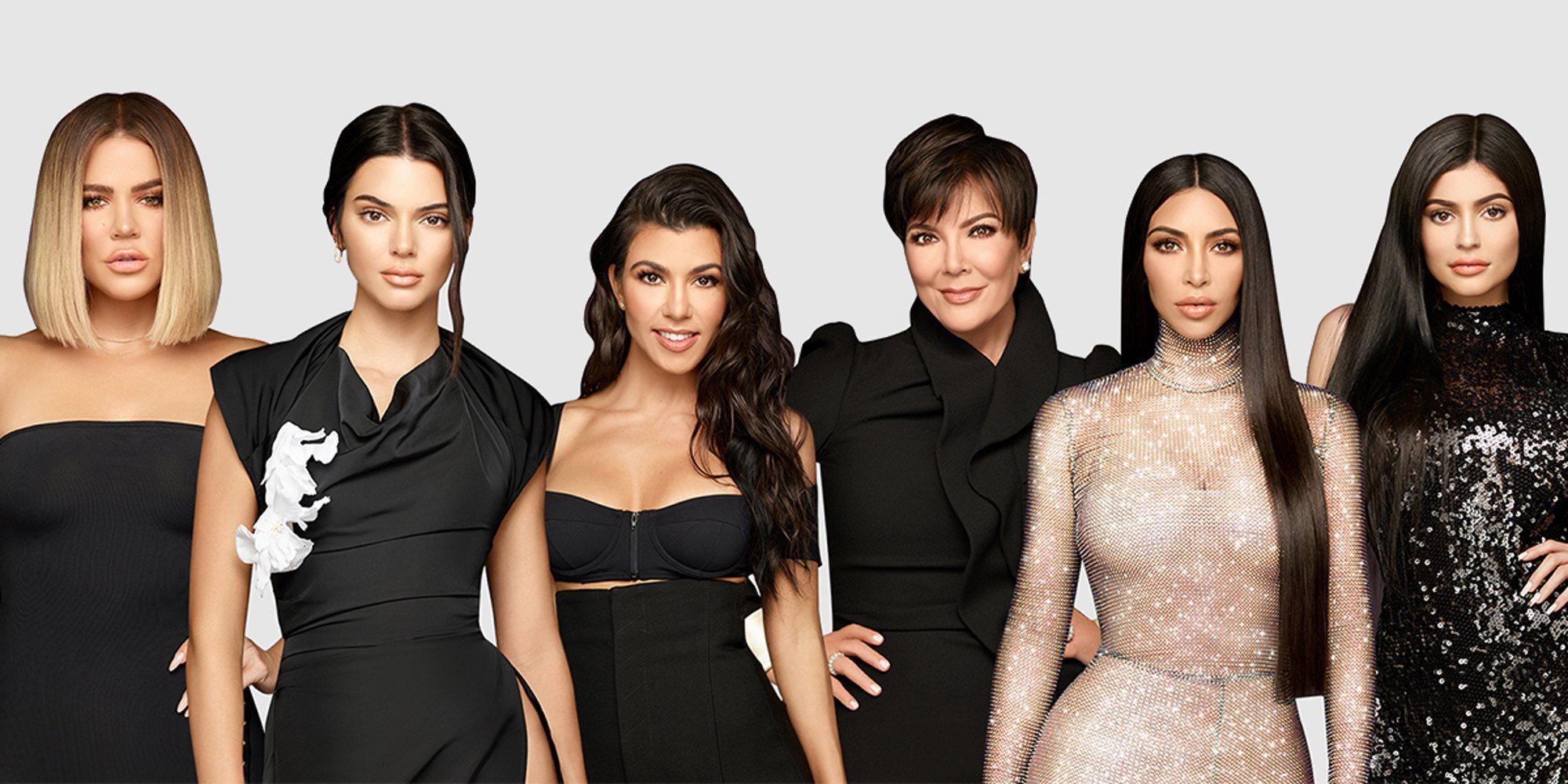 Las Kardashian podrían seguir con su reality si Netflix, Amazon o Apple aceptan su millonario contrato