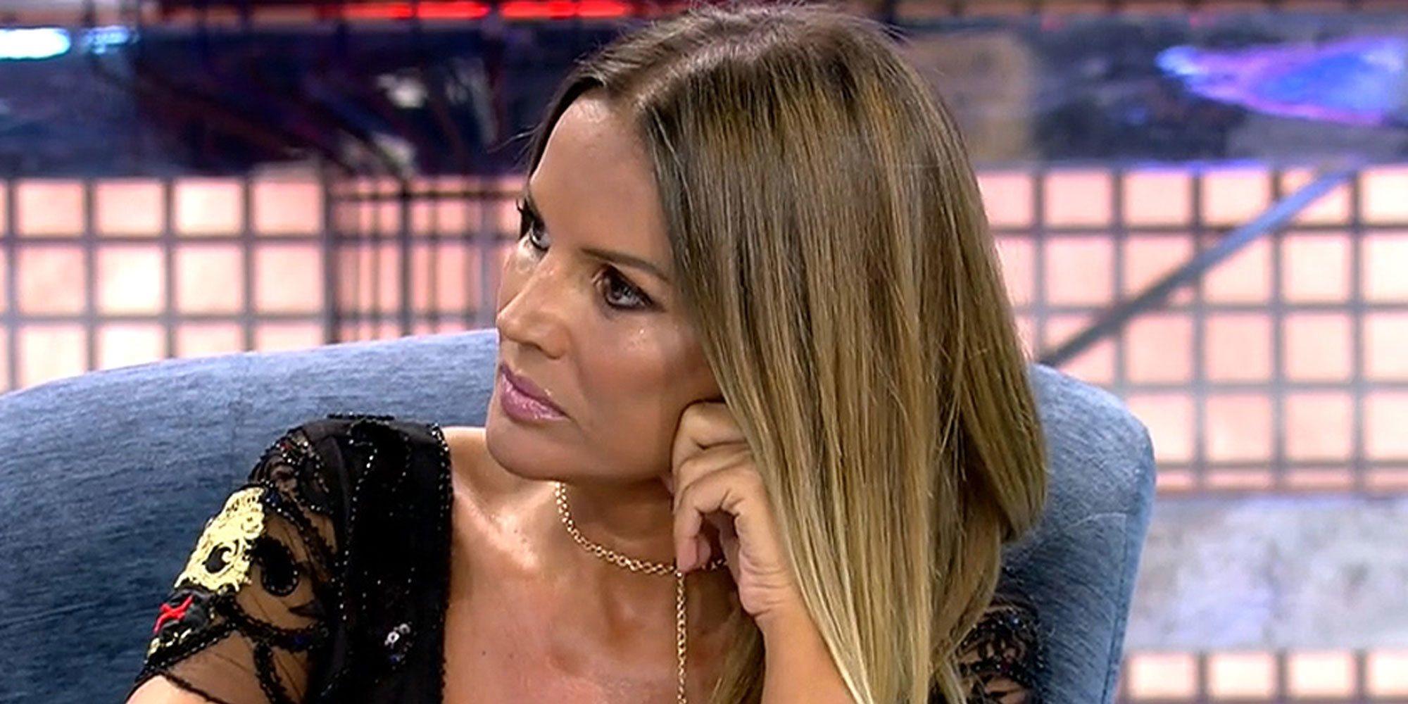 Marta López vuelve a televisión para aclarar las razones de su despido