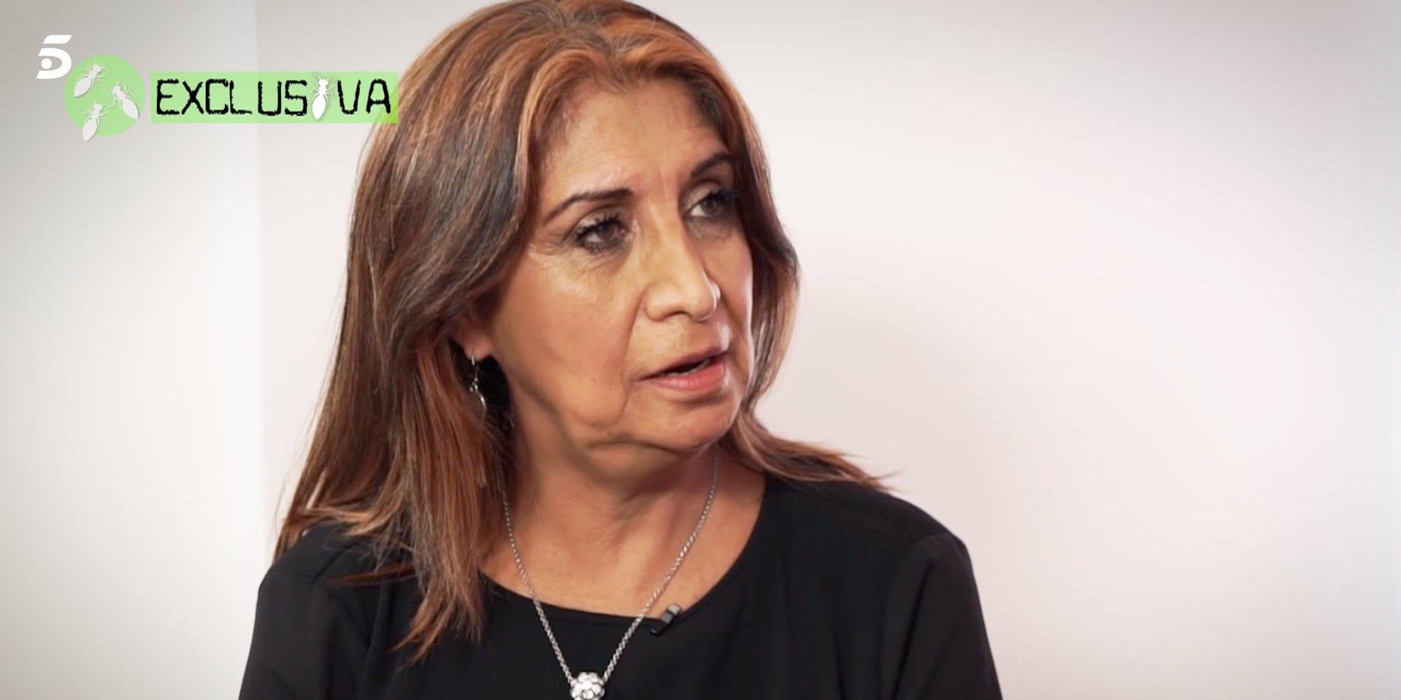 """Lourdes Ornelas tuvo un aborto de Camilo Sesto: """"Fue una decisión que tomamos los dos"""""""
