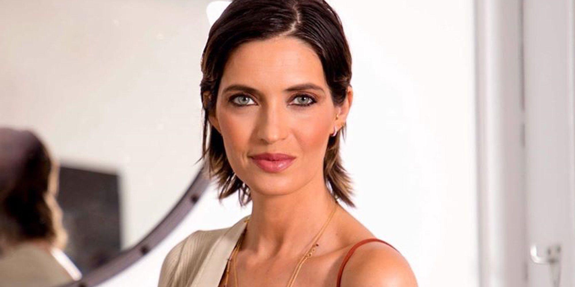 Sara Carbonero vuelve a Oporto a pasar unos días en familia