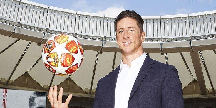 """Fernando Torres presenta el documental sobre su vida: """"Esta idea nació antes de mi retirada"""""""