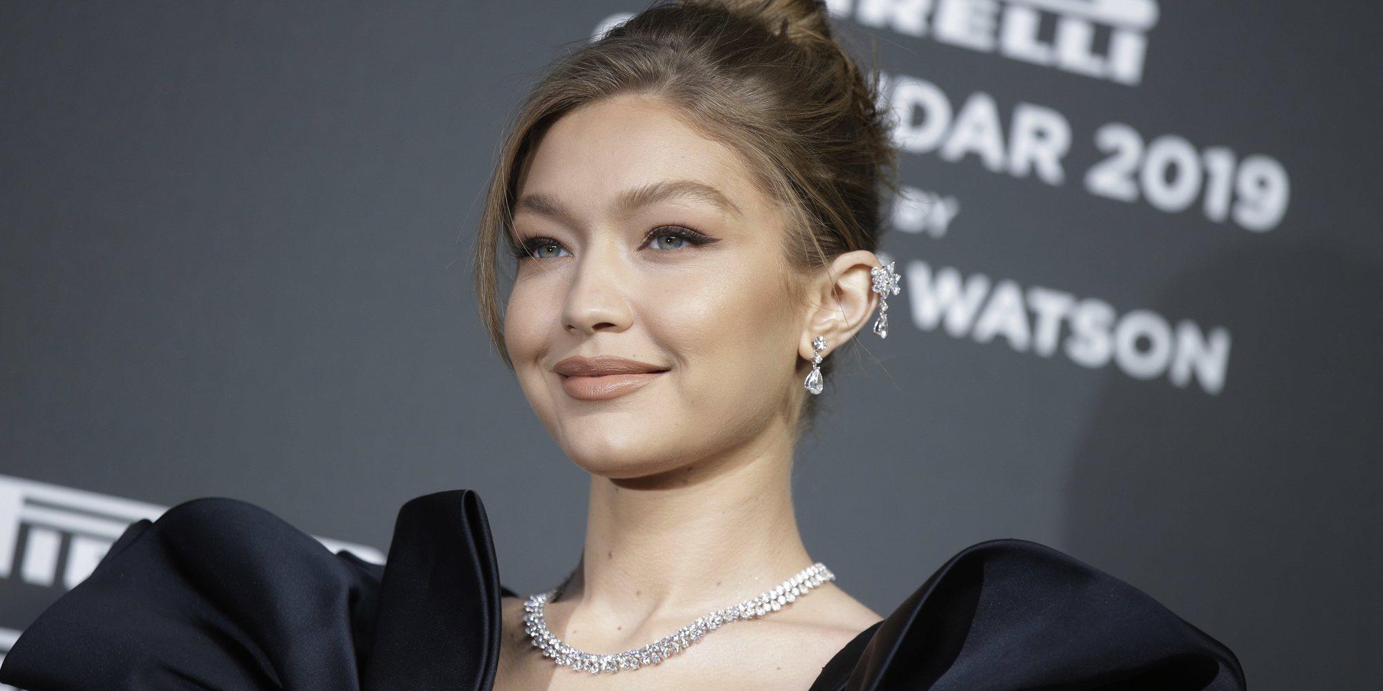 'Hola, nieta': Mohamed Hadid siembra la duda sobre si Gigi Hadid ha da ya a luz a su primer hijo