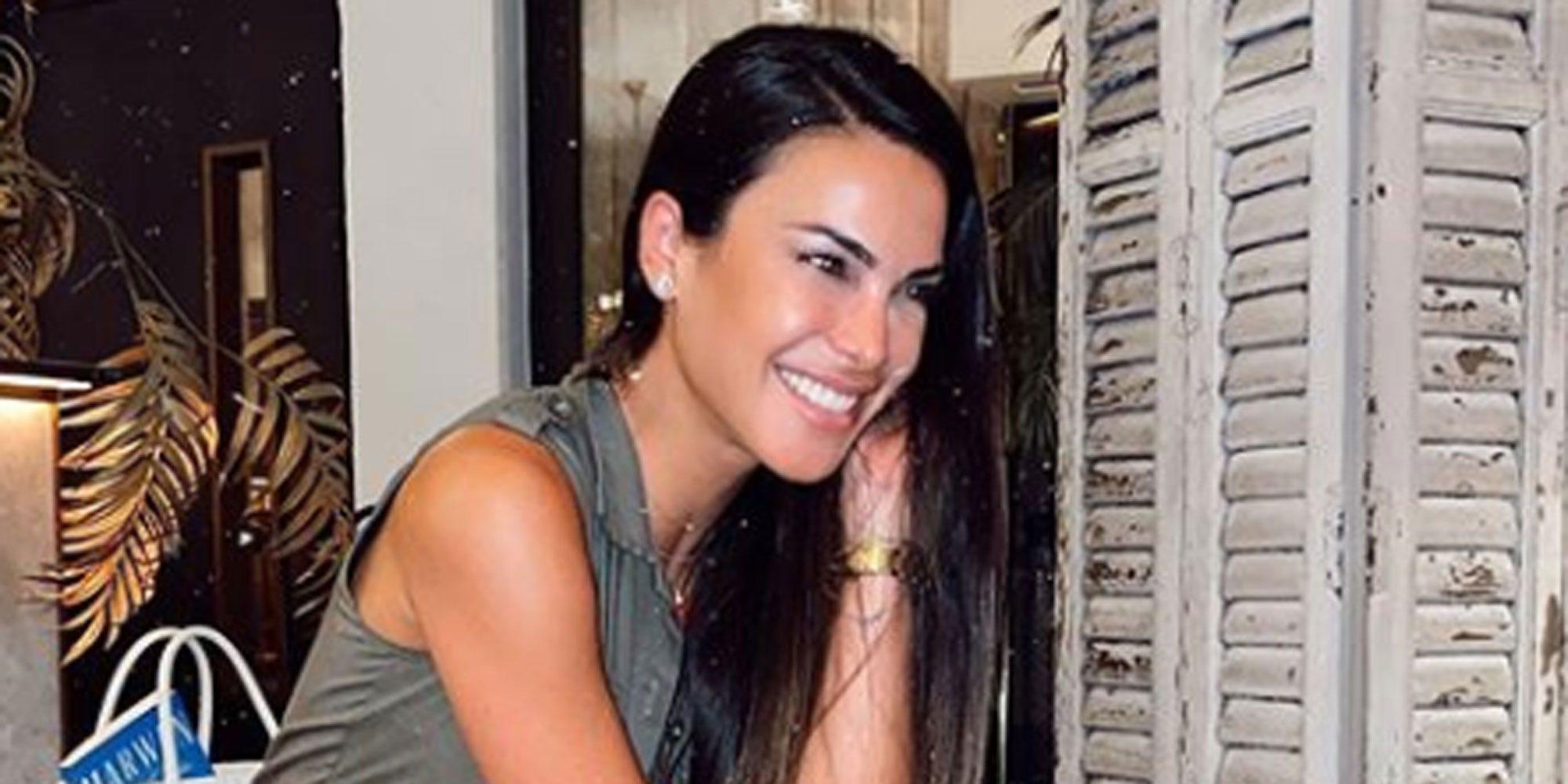 Carla Barber habría perdido más de 50.000 euros en el robo que sufrió
