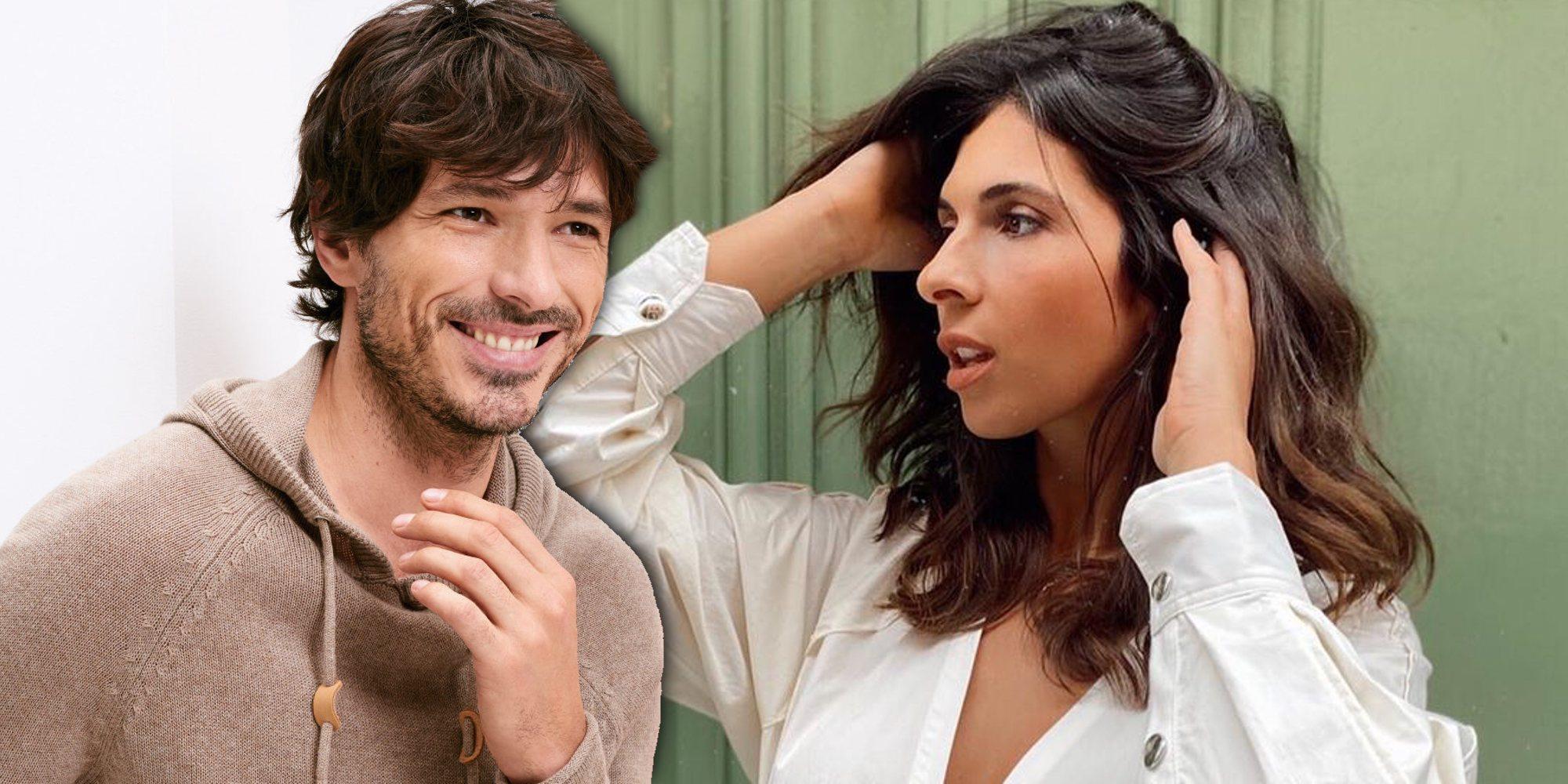 Andrés Velencoso encuentra el amor en la presentadora Paula Gómez tras su ruptura con Lara Álvarez