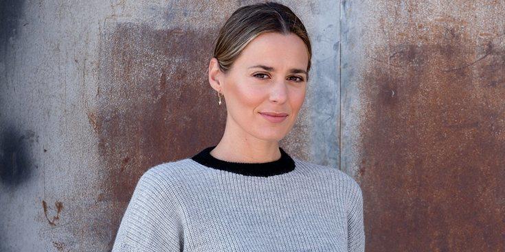"""Claudia Osborne: """"Dudo que la Reina Letizia sea la idónea para abanderar campañas a favor de la salud mental"""""""