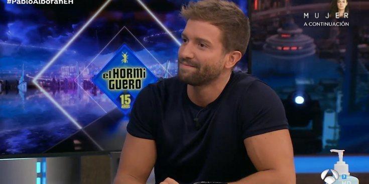 Pablo Alborán: secretos musicales, momentos de la cuarentena y claves del vídeo sobre su orientación sexual