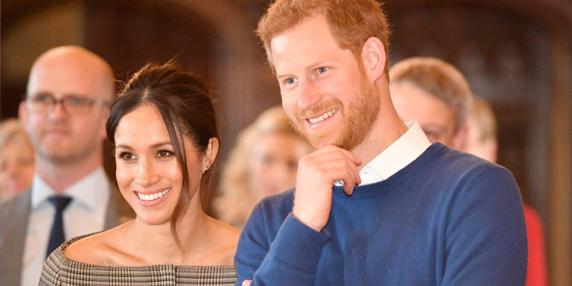 El primer proyecto del Príncipe Harry y Meghan Markle con Netflix: en preproducción y con gran expectación
