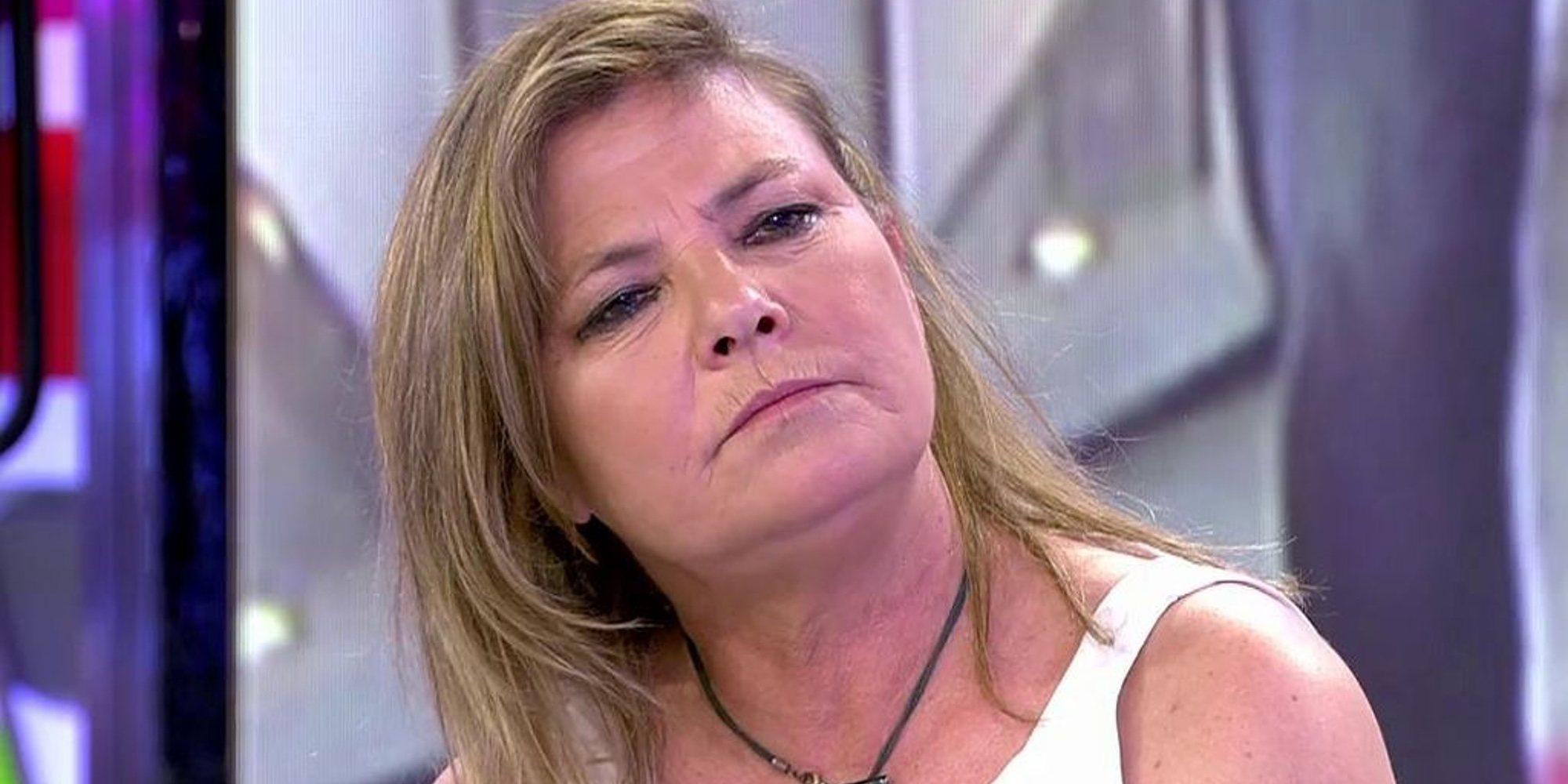 Muere la hermana de Leticia Sabater, Silvia Sabater, de forma repentina a los 57 años