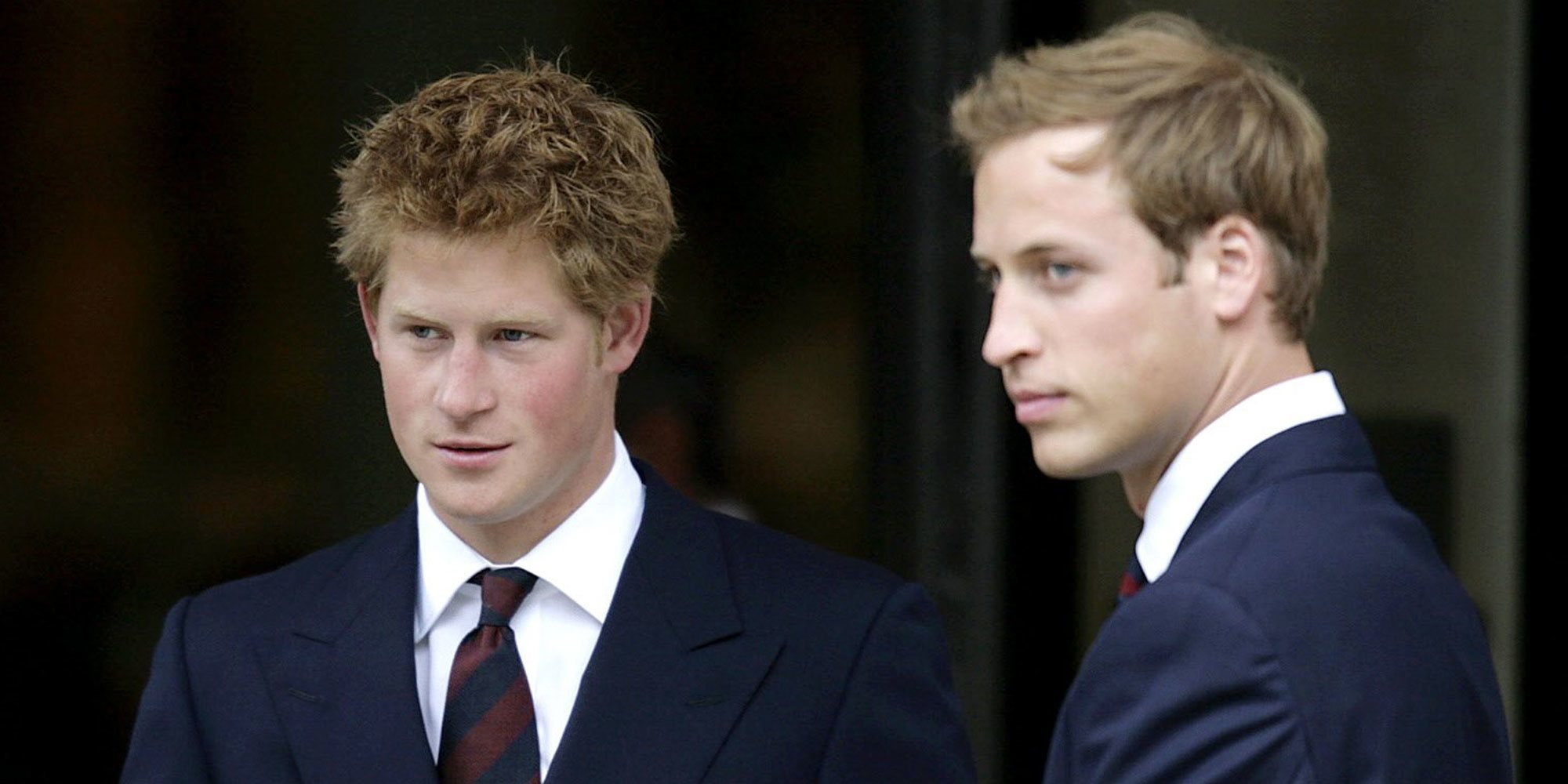 El origen de los problemas entre el Príncipe Guillermo y el Príncipe Harry: dolorosa infancia y abandono adolescente