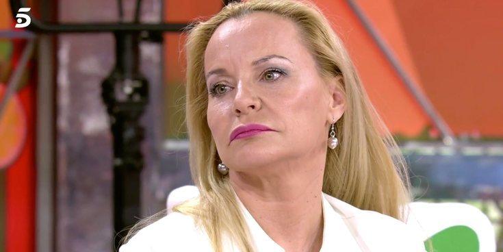 """Marta de Pablo, posible amante de Bigote Arrocet: """"Surgió porque estaba pasando un momento malo con su pareja"""""""