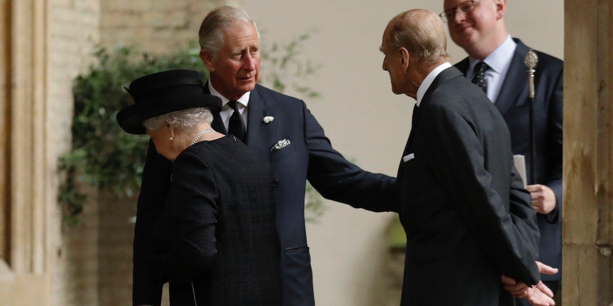 La gran tragedia casi olvidada de la Familia Real Británica que recuerda 'The Crown'