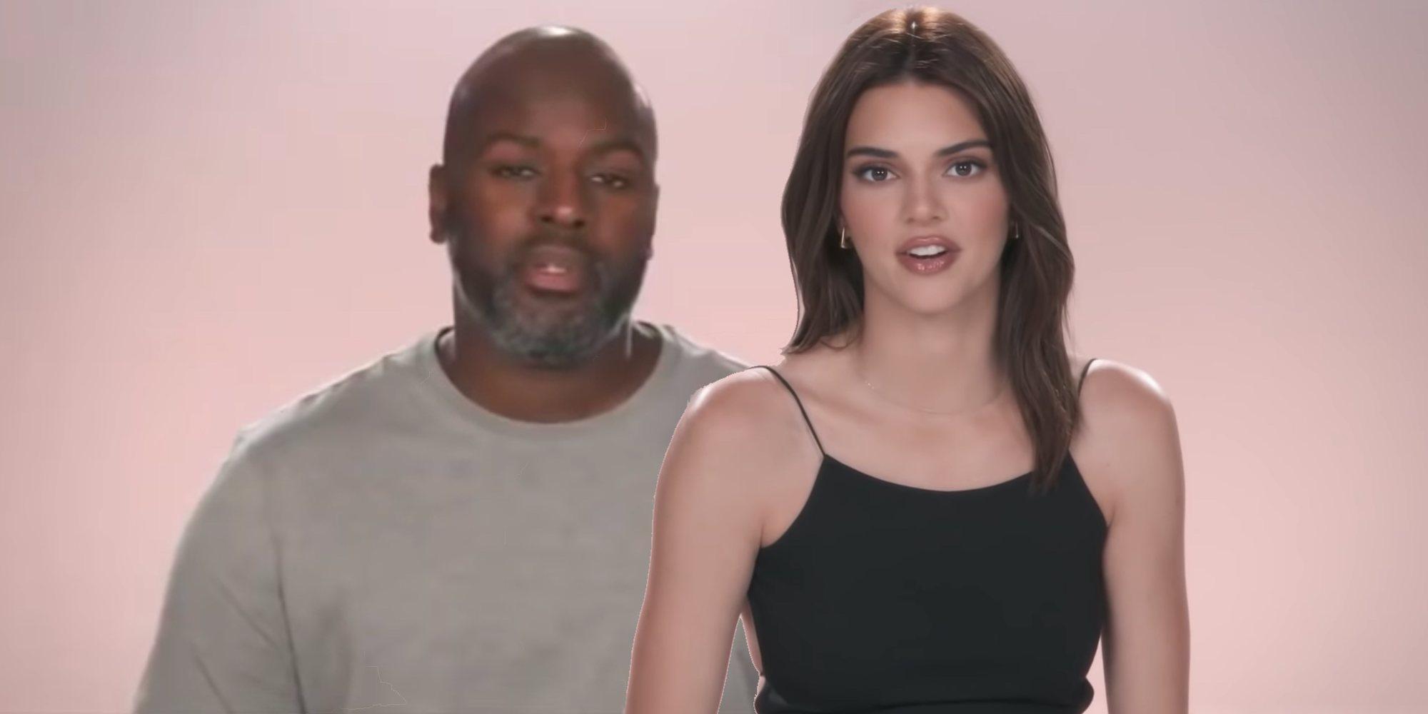 """'KUWTK': Corey y Kendall Jenner tiene una fuerte discusión tras la pelea con Kylie: """"Eres una idiota"""""""