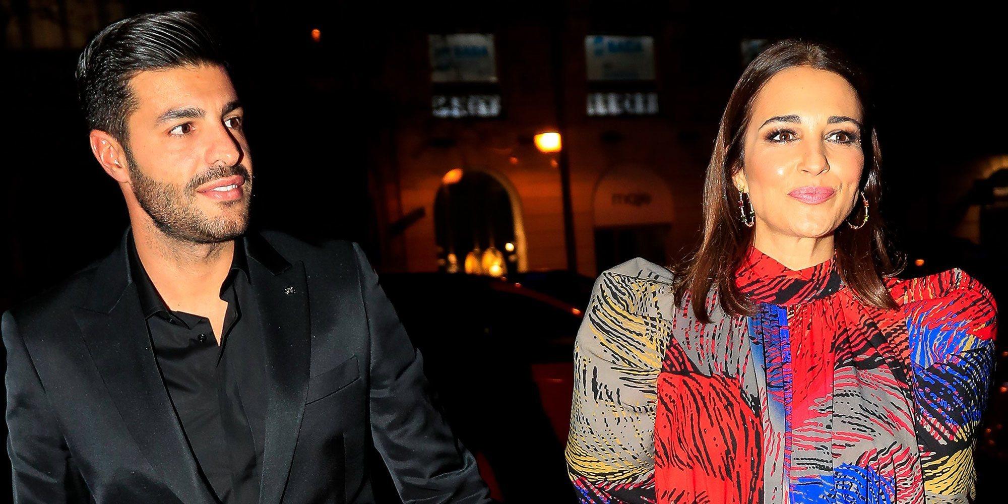 Paula Echevarría y Miguel Torres desvelan el sexo y el nombre del bebé que esperan