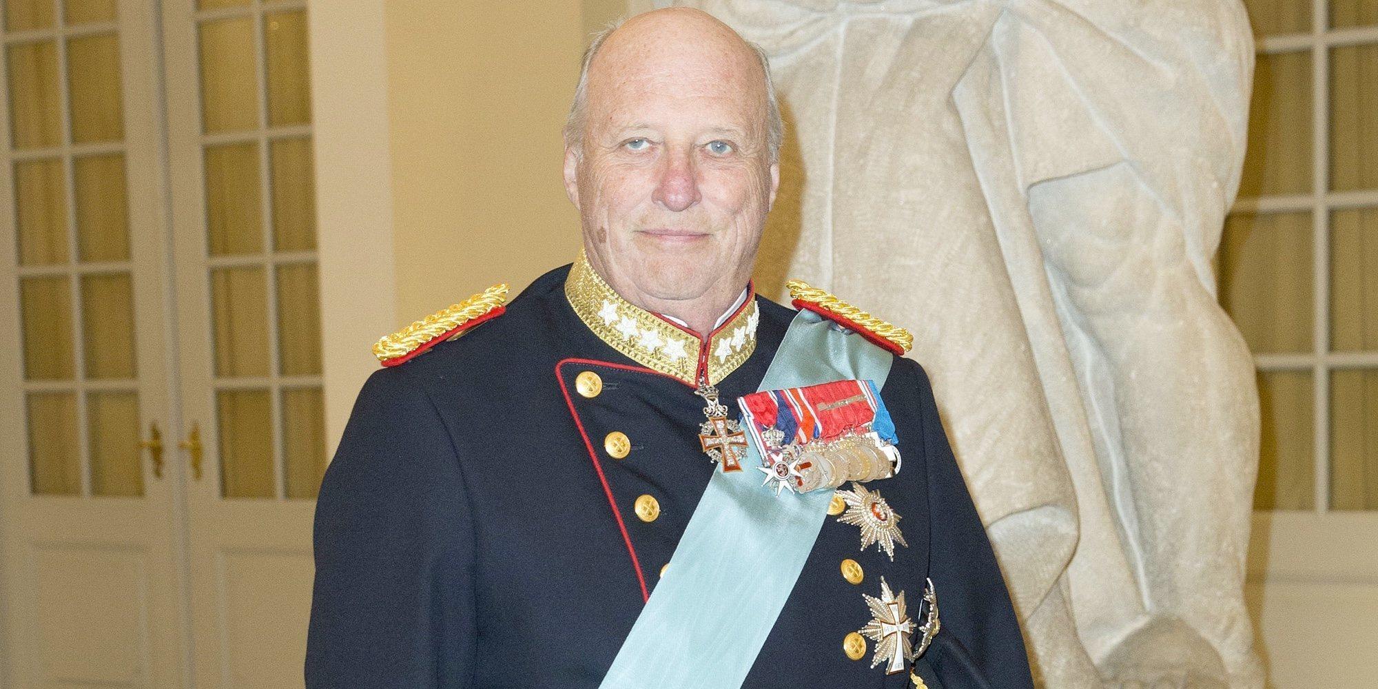 Las confesiones de Harald de Noruega: de su relación con Haakon de Noruega a la muerte de Ari Behn