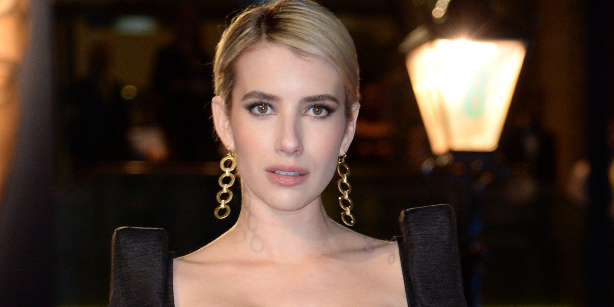 Emma Roberts bloqueó a su madre porque confirmó su embarazo sin su permiso