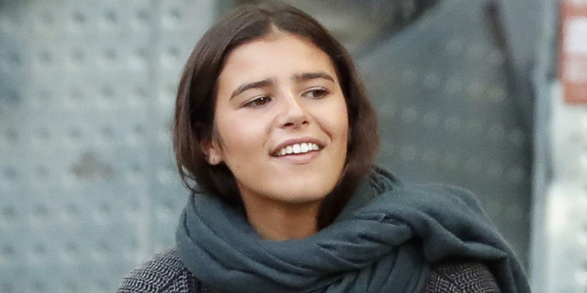 Tana Rivera estrena nuevo trabajo de la mano de María Jiménez