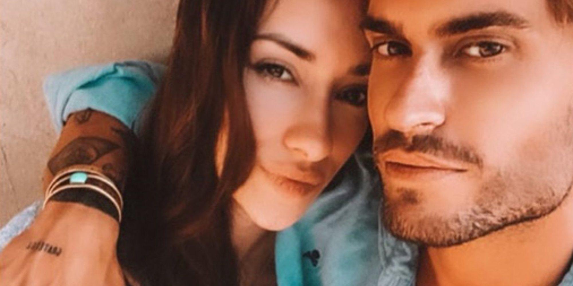 """Adara Molinero, enfadada con los que ponen en duda su relación con Rodri Fuertes: """"Seguid jodiéndonos"""""""