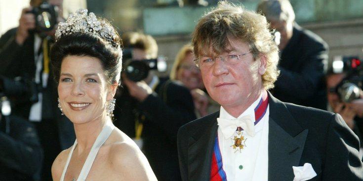 Los dos motivos por los que Carolina de Mónaco no se divorcia de Ernesto de Hannover