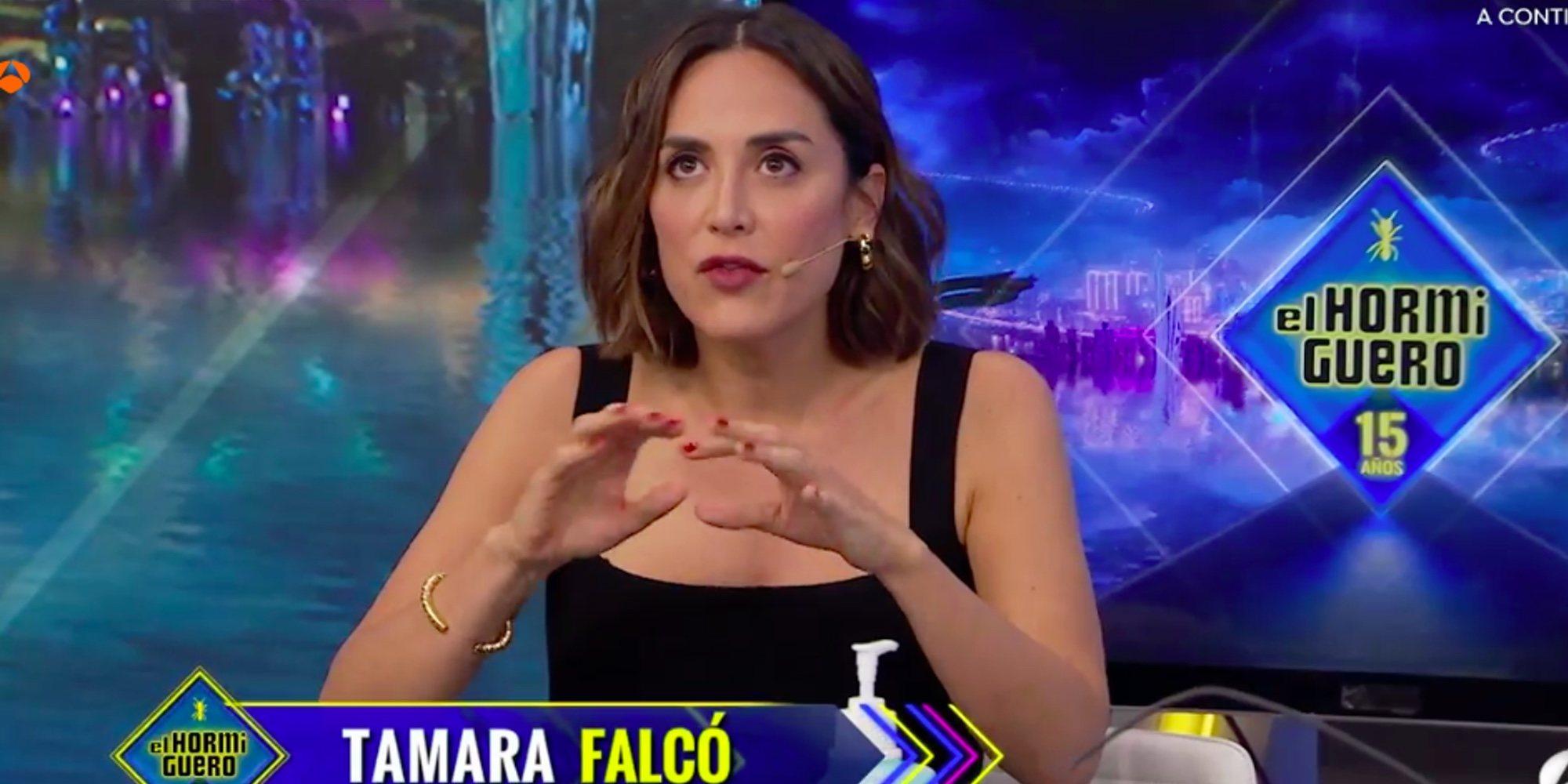Tamara Falcó cuenta cómo celebran Halloween en Villa Meona y una curiosidad sobre la tercera mujer de su padre
