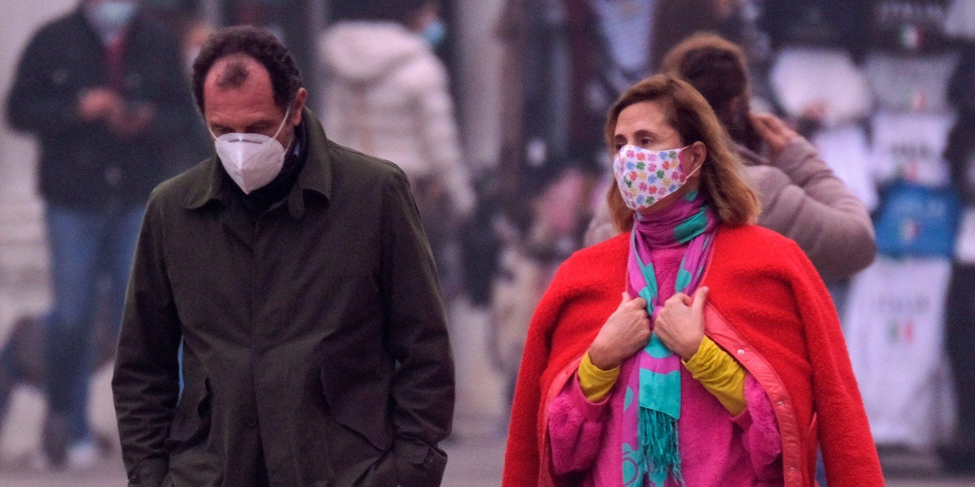 La romántica escapada de Ágatha Ruiz de la Prada y Luis Gasset a Venecia
