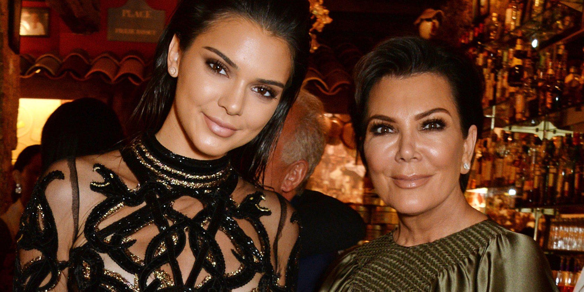 Kris Jenner asegura que se mantuvieron todas las medidas de seguridad para la fiesta de cumpleaños de Kendall