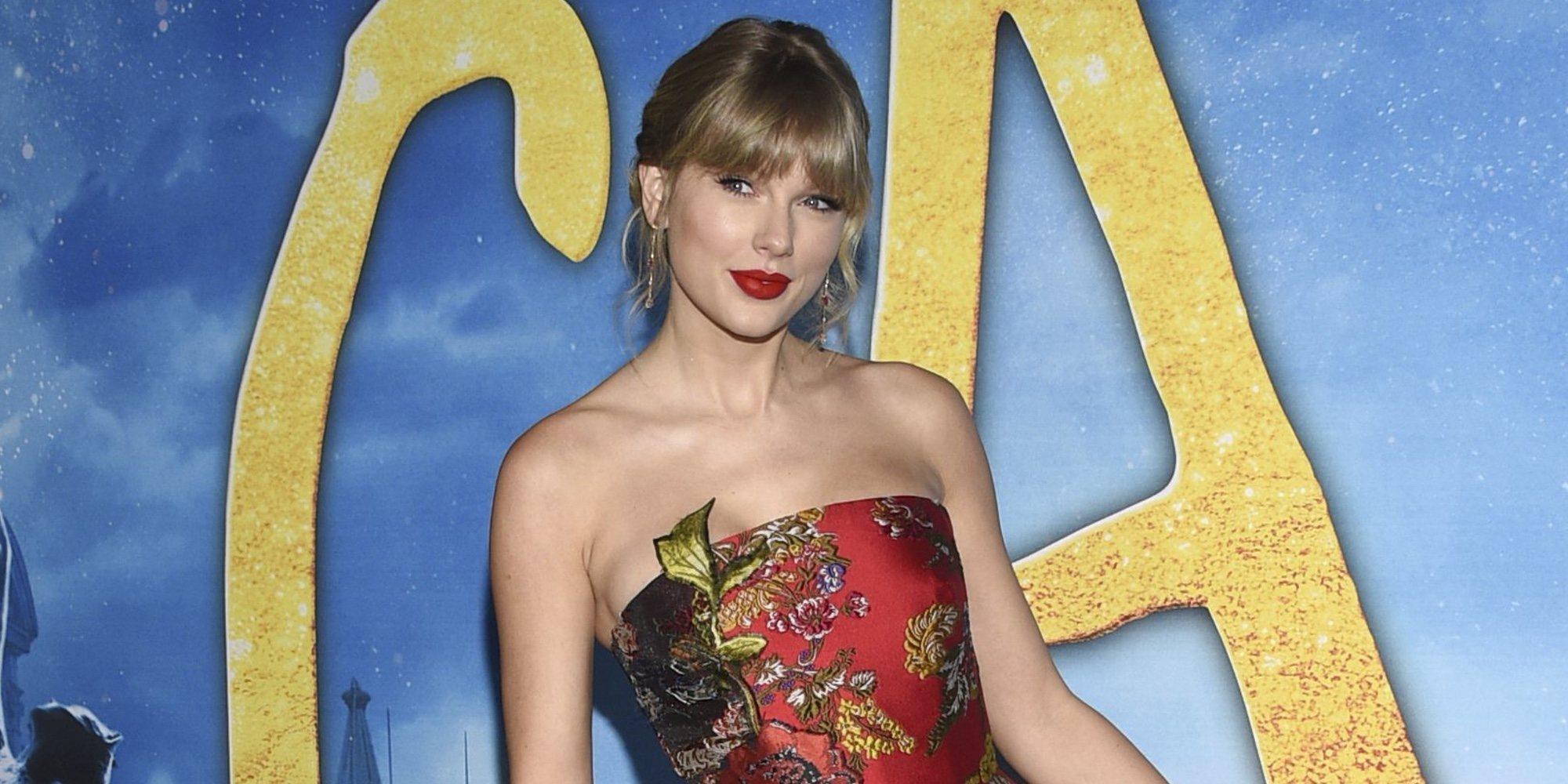 Taylor Swift ya es libre para volver a grabar sus cinco primeros discos tras los problemas por sus derechos