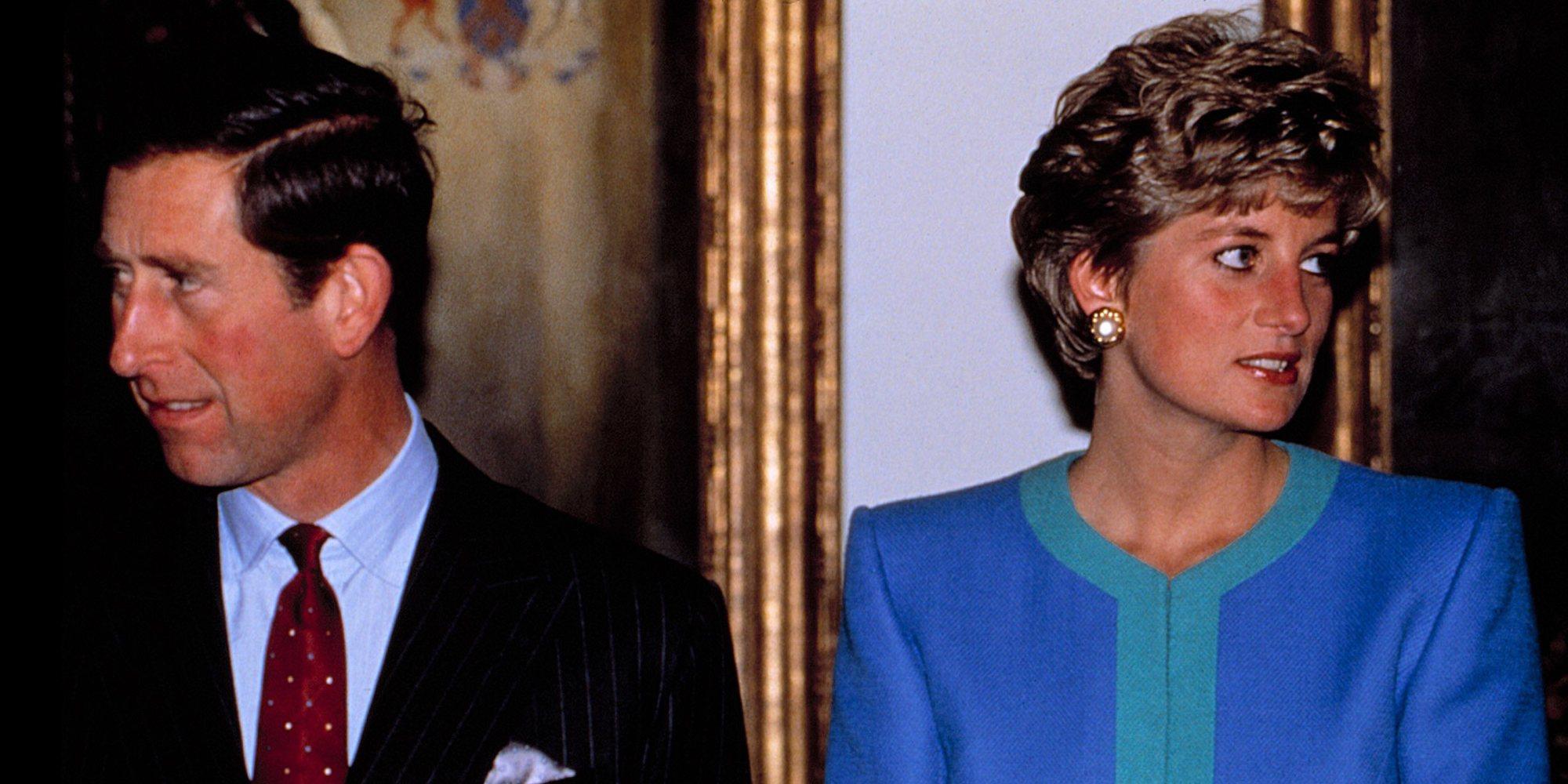 Así fue como Lady Di preparó su respuesta para contar públicamente que le había sido infiel al Príncipe Carlos