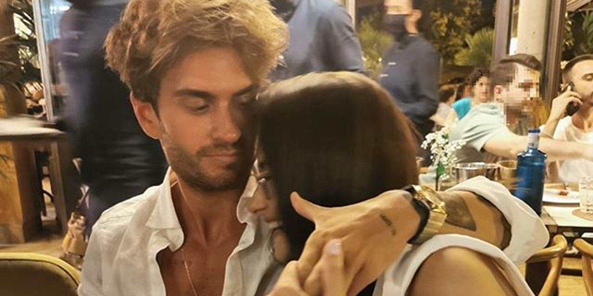 Adara y Rodri recuerdan sus vacaciones a Ibiza con una foto íntima