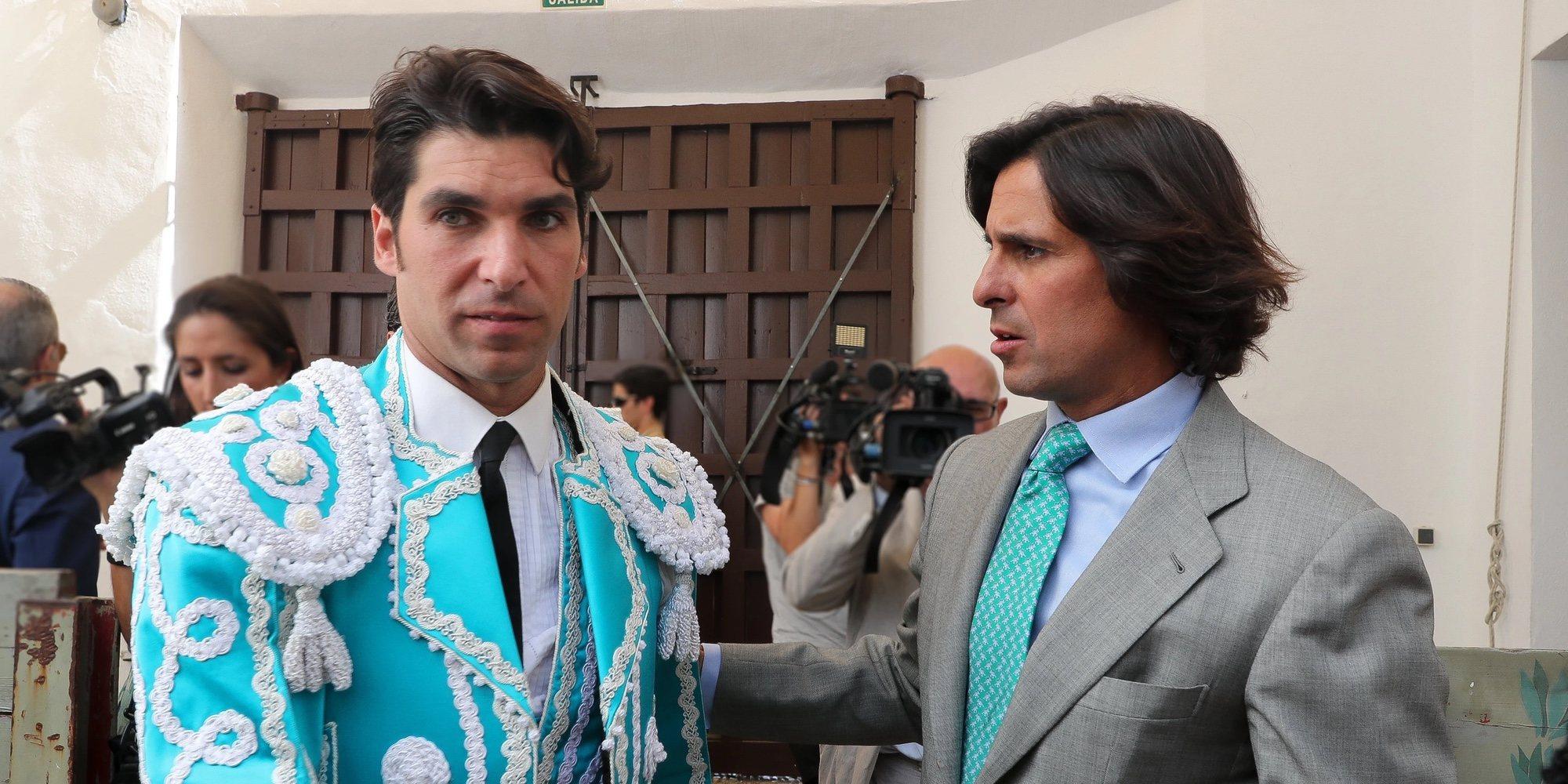 Fran y Cayetano Rivera volverán a luchar por recuperar los objetos de su padre Paquirri