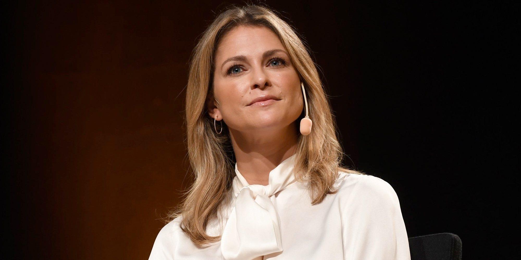 El esperado disgusto de la Familia Real Sueca por Magdalena de Suecia y su familia