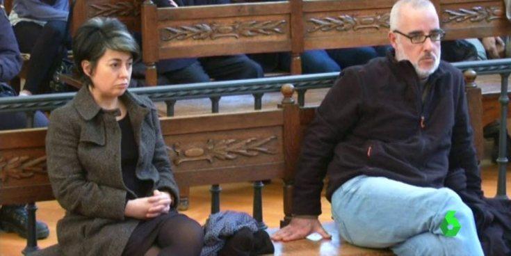 Encuentran ahorcada en prisión a la madre de Asunta, Rosario Porto