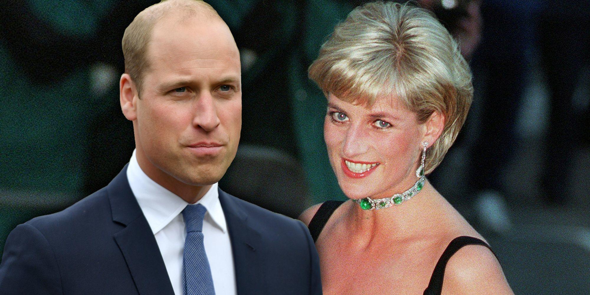 El Príncipe Guillermo da un paso al frente para descubrir la verdad detrás de la famosa entrevista de Lady Di