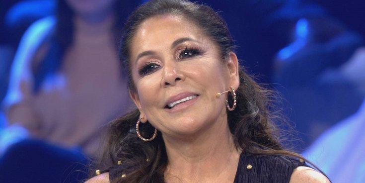 Isabel Pantoja reaparece en las redes sociales ignorando por completo la guerra con su hijo Kiko Rivera