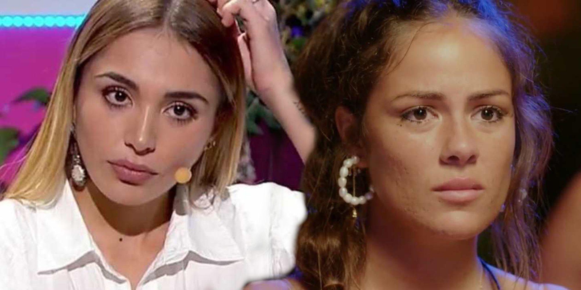 """Las inesperadas palabras de Sandra Pica sobre Melyssa Pinto en 'La Casa Fuerte 2': """"La puedo entender"""""""