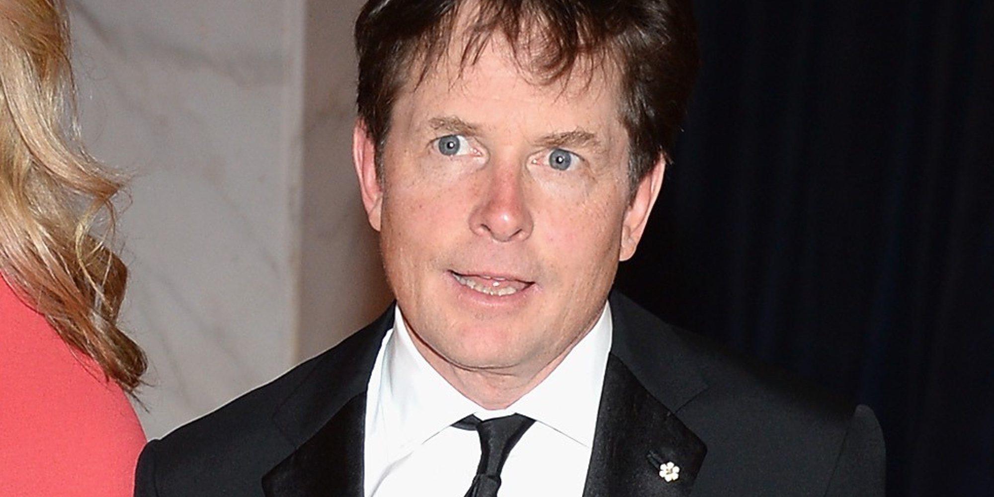 Michael J. Fox anuncia que se retira de la actuación de manera definitiva