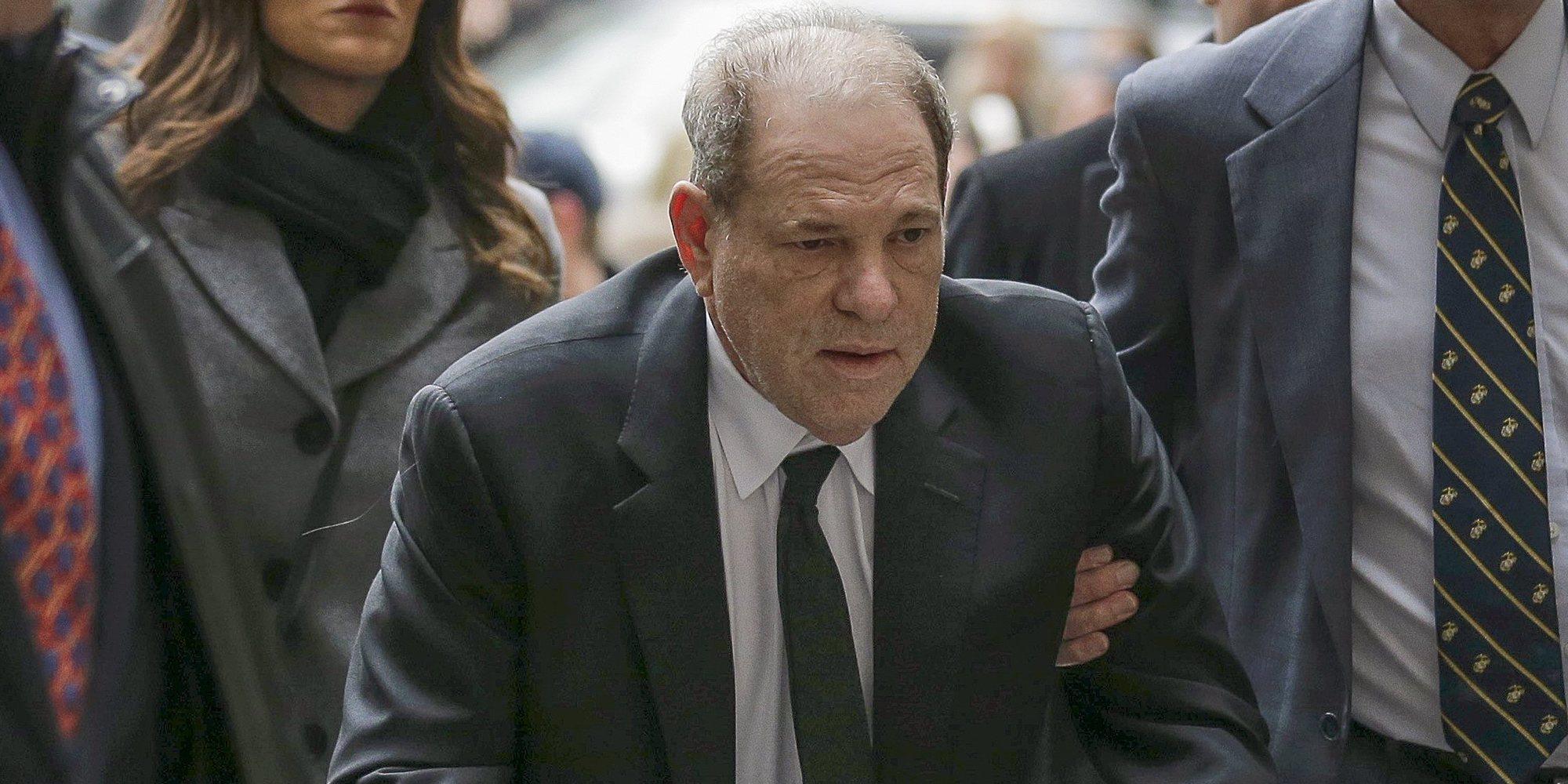Harvey Weinstein podría enfrentar nuevos cargos de abusos sexuales a otra exasistente en Londres