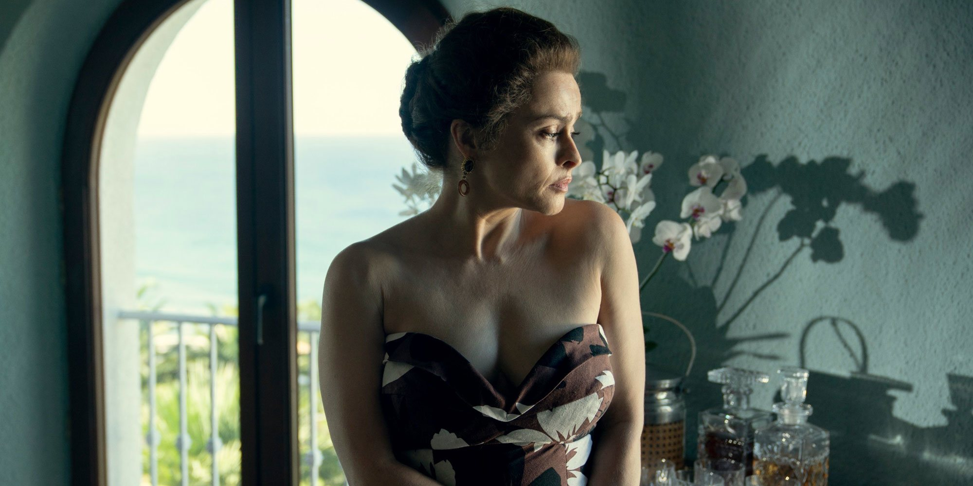 La advertencia de Helena Bonham Carter a los espectadores de 'The Crown'