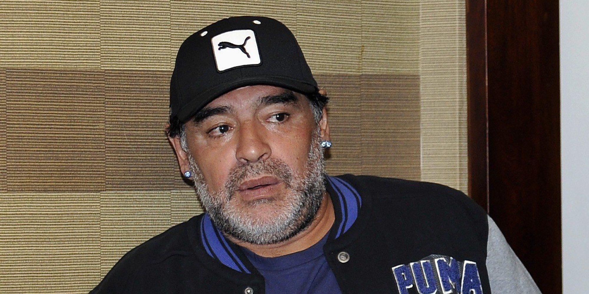 Los dramáticos últimos días con vida de Maradona: depresión y un golpe en la cabeza del que no fue tratado