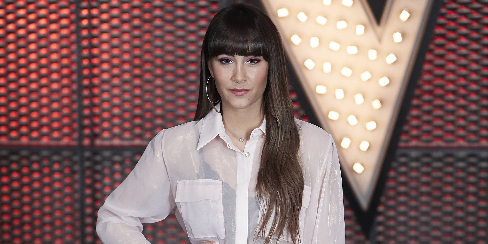 Aitana Ocaña da positivo en coronavirus y cancela su participación en Los 40 Music Awards
