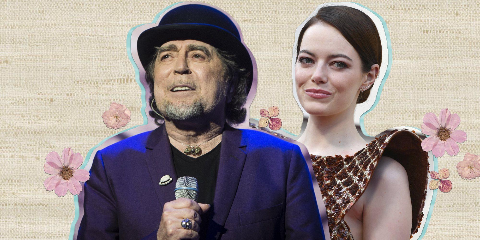 De Emma Stone a Joaquín Sabina: estas fueron las bodas del 2020 que se celebraron a pesar de las adversidades