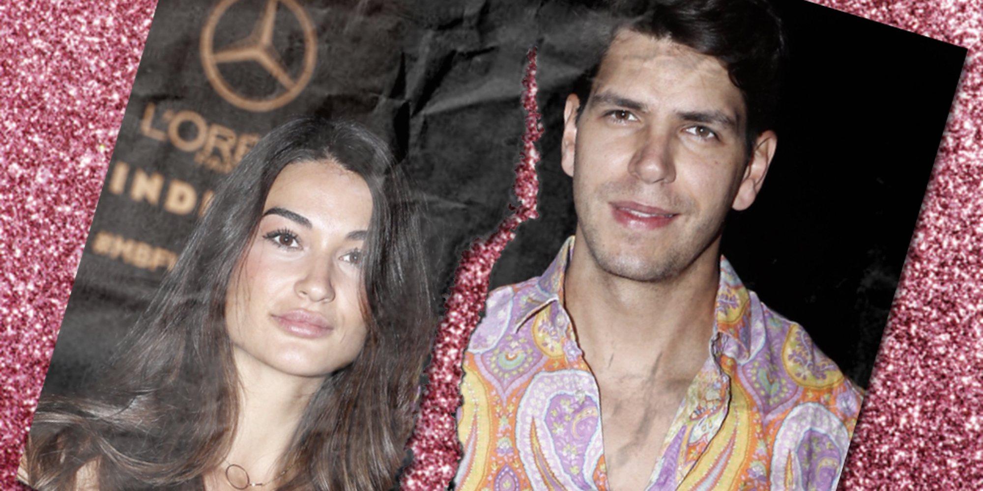 Estela Grande, Diego Matamoros y otros divorcios de este 2020